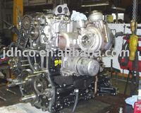 ZD30 ENGINE PART NISSAN ZD30 DIESEL ENGINE F50 W41 D22 E25
