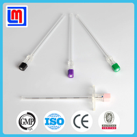 CE ISO approved lumbar Spinal Needle