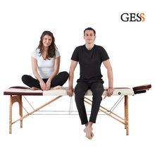 Gess-2504 de várias cores mesa de massagem