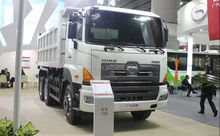 20 tons Hino Dump Truck, 20 tons Hino Tipper, 20 tons lorry truck