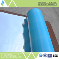 Fire Resistant Reflective House Wrap Insulation