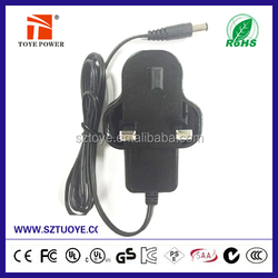 Made in China ! Switching CCTV power supply , AC DC Adapter/Power Adapter.