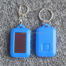 square plastic flashlight