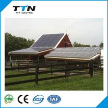 Ttn-sps2000 2KW Solar para uso doméstico
