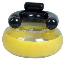 portable camping relax armchair inflated