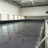 Continuing hot for Large storage tanks used rubber waterproof coating anti-corrosion and rust-resistance chemical equipment