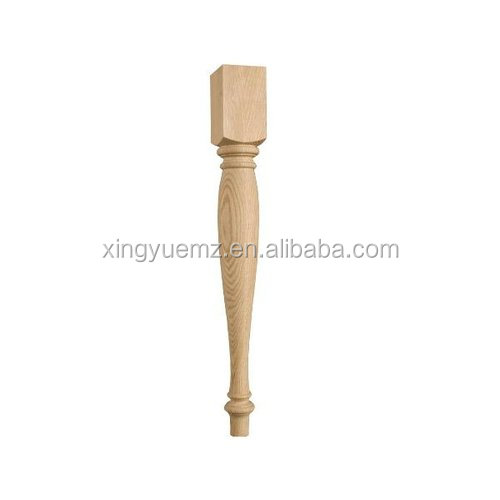 Table Leg Replacement Parts : Wooden furniture parts table legs sofa buy