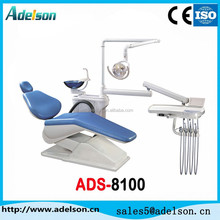 Basic dental chair dental equipment with cheapest price ADS-8100