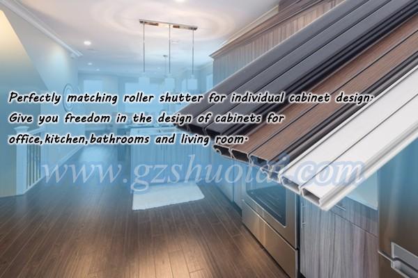Design Küchenschrank Türen