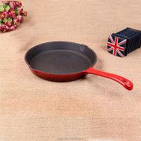 black non-stick pan korean fry pan