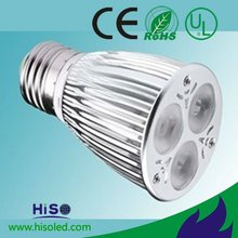 hot selling!!! CE&ROHS certificated high power LED spotlight on wall