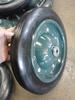 13x3 solid rubber wheels for construction duty wheelbarrow( SR 13X3 )