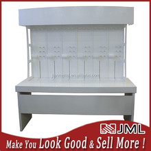 table top rotating cosmetic display stand/European style Bathroom Furniture