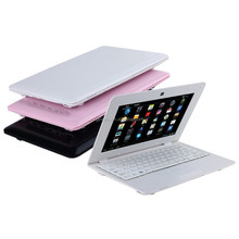 """10"""" inch Mini LAPTOP Netbook Android Computer Notebook Wifi 3G Camera with flash player"""