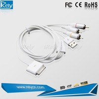 RCA to usb converter for mobile phone iRely supply