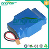 150Ah li-ion lifepo4 18650 battery 3.7v batteries for electric scooters