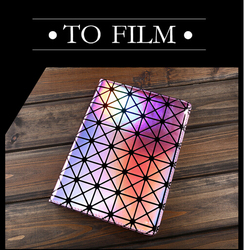 Laser diamond for ipad 2/3/4 air 1/2 leather case luxury tablet cases for girls