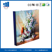 Shenzhen factory led video wall display Led Video Display Screens for rental or installation