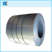 Material of good quality secondary galvanized steel coil