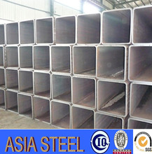 Cold Formed Steel Hollow Section Square Tube For Construction