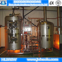 stainless steel micro brewery equipment,homebrew/hotel beer brewing equipment for small business/micro beer making machine