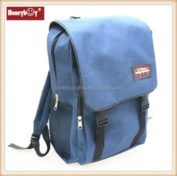 2015 New Products Fashion Custom School Bags Raw Material