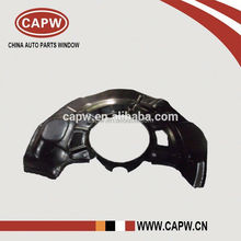 Brake Dust Cover for Toyota CAMRY ACV4# 47781-06100 Car Auto Parts
