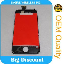 for apple iphone 4 lcd digitizer touch screen,wholesale,low price
