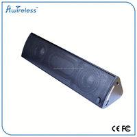 6w stereo cara membuat speaker aktif mini wireless 2.0 bluetooth stereo speaker for mobilephone