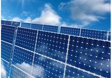 New monocrystalline polycrystalline silicon flexible solar panel