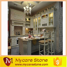 New Arrival solid wooden villa kitchen cabinets on sale,oak,PVC,MFC,Lacquer cabinets