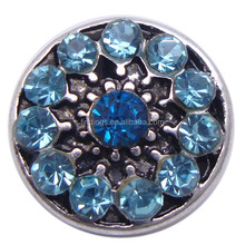2015 trend fashion hidden snap button fit replaceable metal snap button interchangeable jewelry, decorative snap button