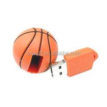 Ball USB Flash Drive / Basket Ball USB Flash Drive / Sport Ball USB Flash Drive