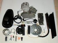 2 stroke bicycle engine kit 49cc/60cc/80cc