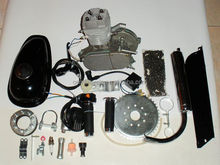 2 stroke bicycle engine kit 49cc/60cc/80cc