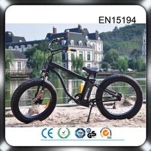 2015 newest beach cruiser cheap electric bike fat beach bike
