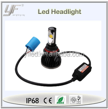 Headlight kit 9005 9006 9007 H1 H7 H4, china auto headlight restorer kit led