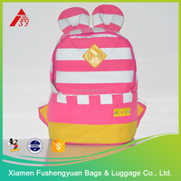 Customized designt school backpack camping backpack