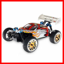 HSP 94185 2.4Ghz 4wd electric rc cars Off Road 1/16 Scale RC Buggy hsp