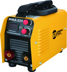 MMA-225 DC Inverter Welding Machine welder