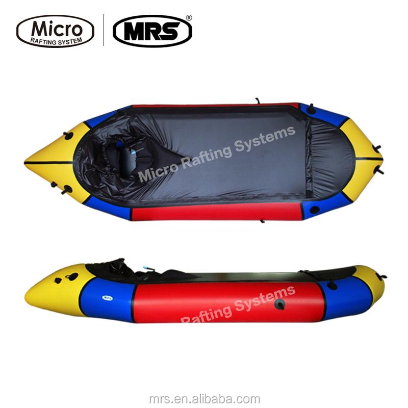 Mrs Micro Rafting System Folding Kayak Folding Portable
