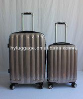 ABS + PC film best travel business carry-on luggage