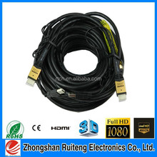 extender HDMI 1.4 Cable HDMI extender 50m 40m 30m 25m1440P 3D competitive price and high quality