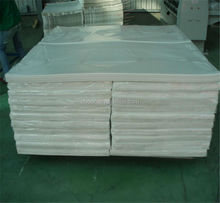 pp sheet welding machine/PP plastic solid extruded sheet/board/panel/plate