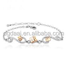 2014 stylish personalized premier hign quality bracelets