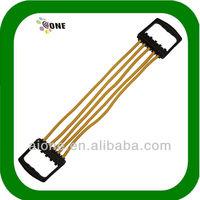 body building latex fitness sport equipment latex fitness tube for dog