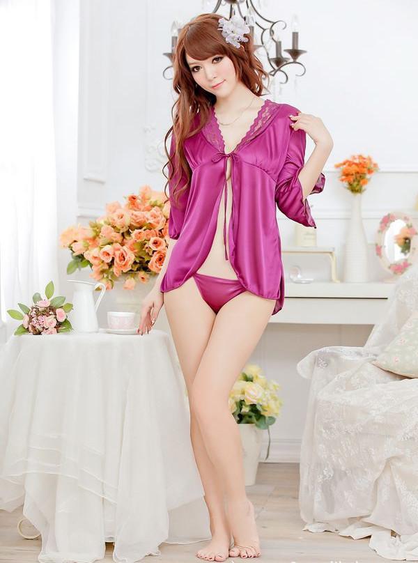 Сексуальная ночная сорочка Brand New , W1431