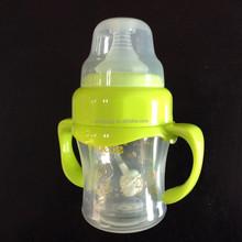 120ML glass baby bottles manufacturer wholesale milk feeding bottles for newborns