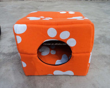 Breathable Dog house/cats Innovative 2-in-one Pet product accessories