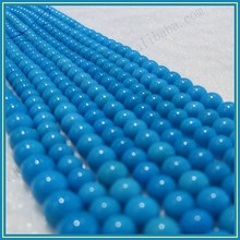 Glamour sleeping beauty natural factory prices turquoise stone beads